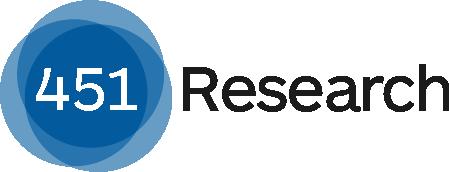 451 Research Logo