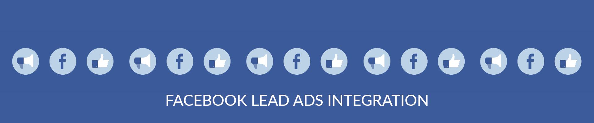 Facebook lead ads element