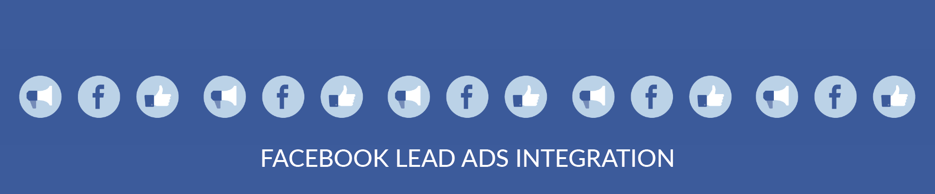 Facebook lead ads element