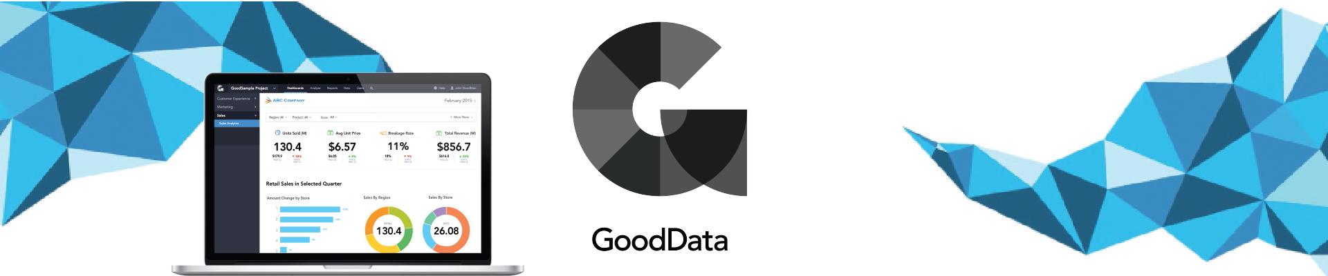 GoodData Application Integration