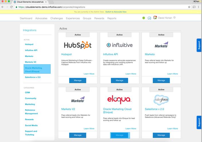 Influitive_Integration_Marketplace.png