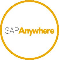 SAP Anywhere API Integration