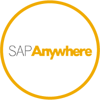 SAP Anywhere API Integration
