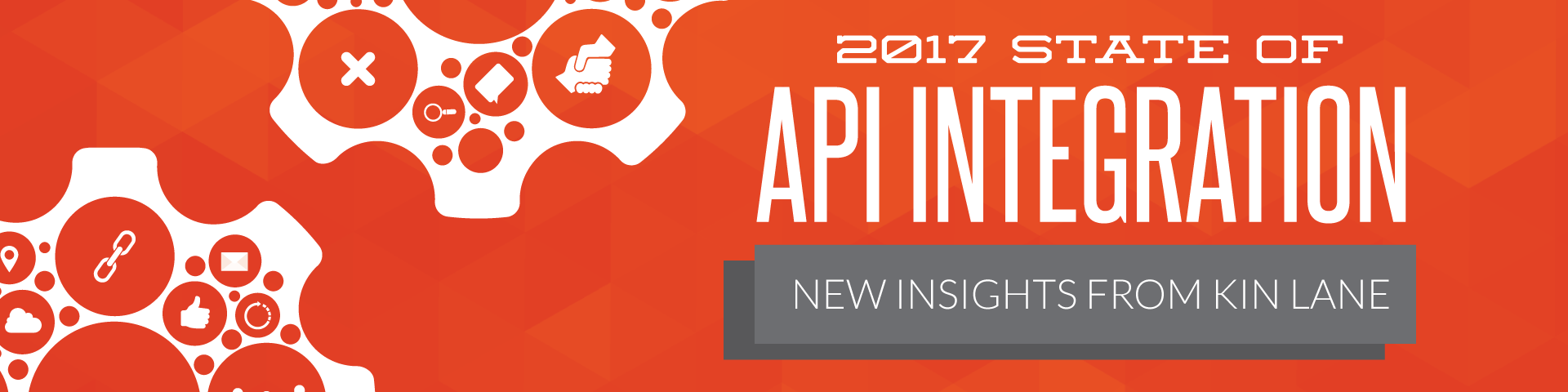 State of API Integration Report - Insights from Kin Lane