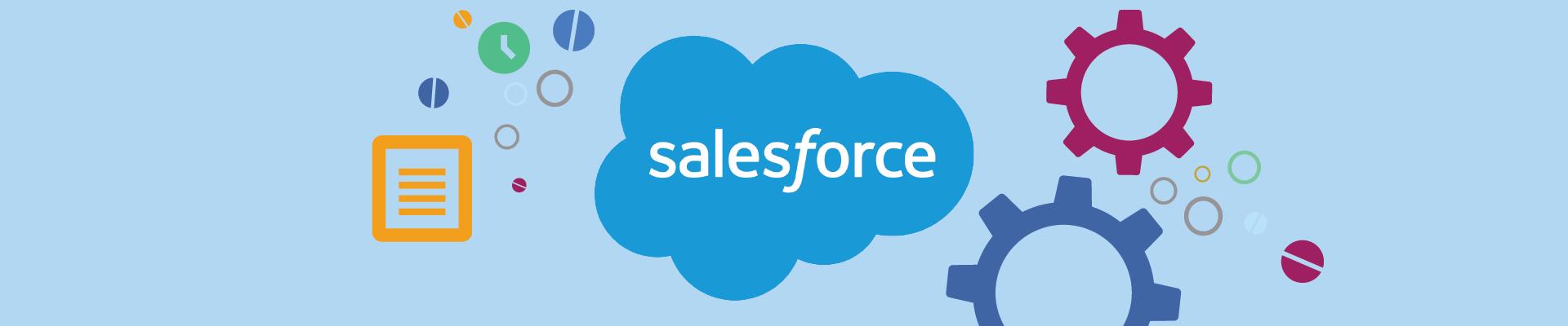 Salesforce API