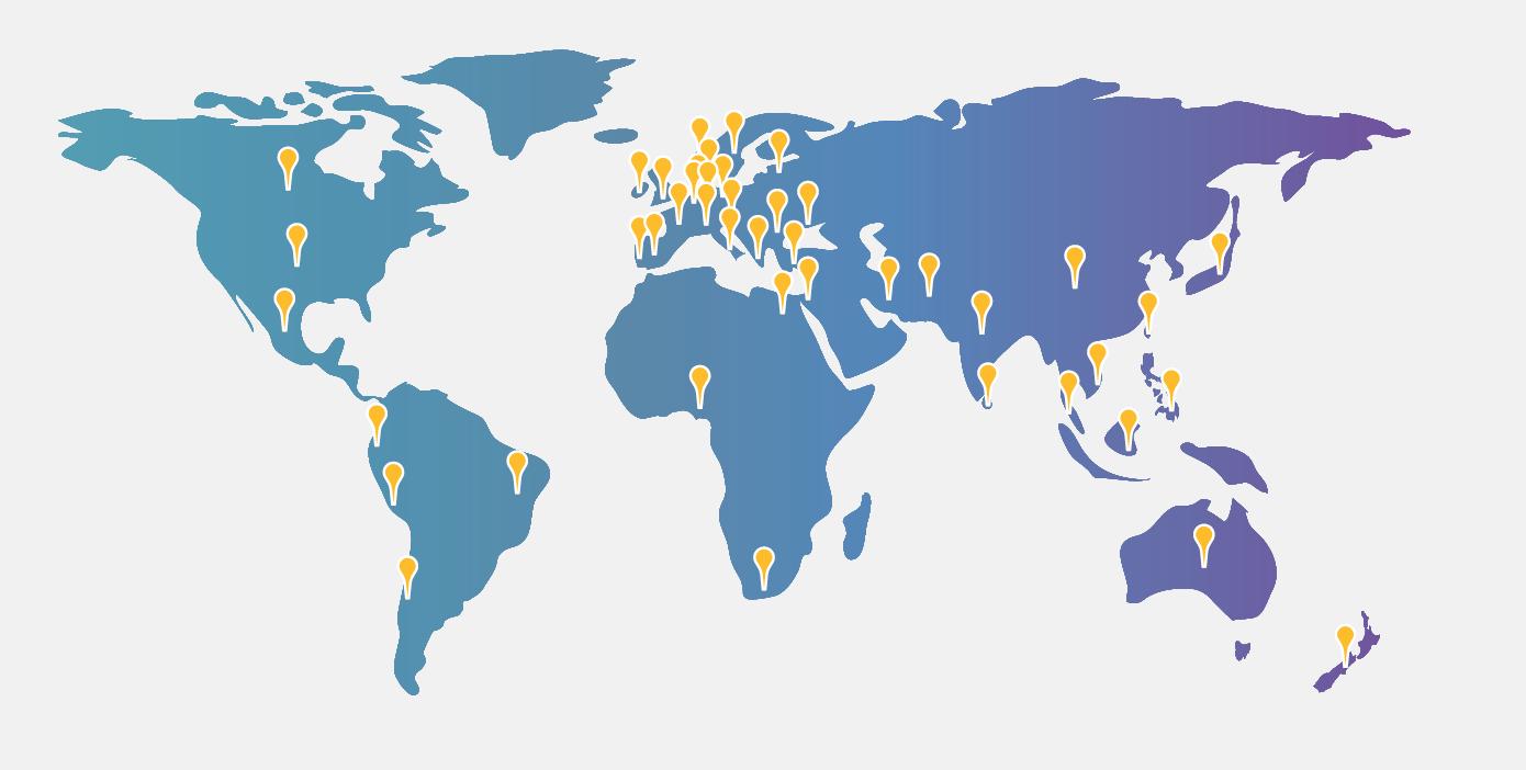 2019 State of API Integration Report Global Data