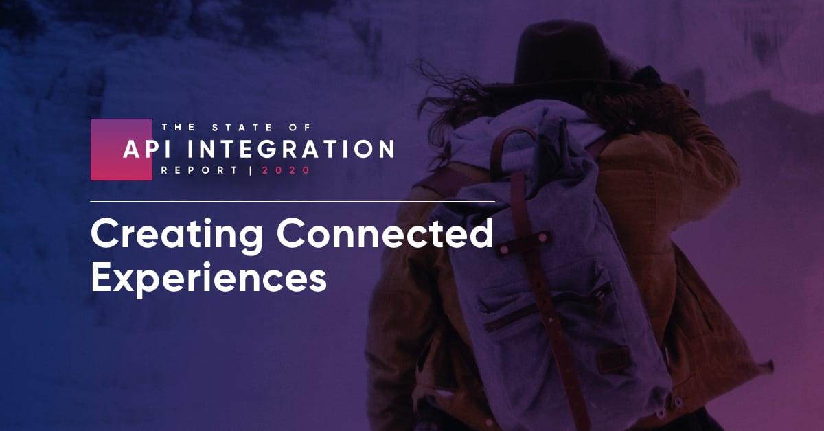 2020 state of api integration live event