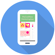 Marketing App Webhook Examples