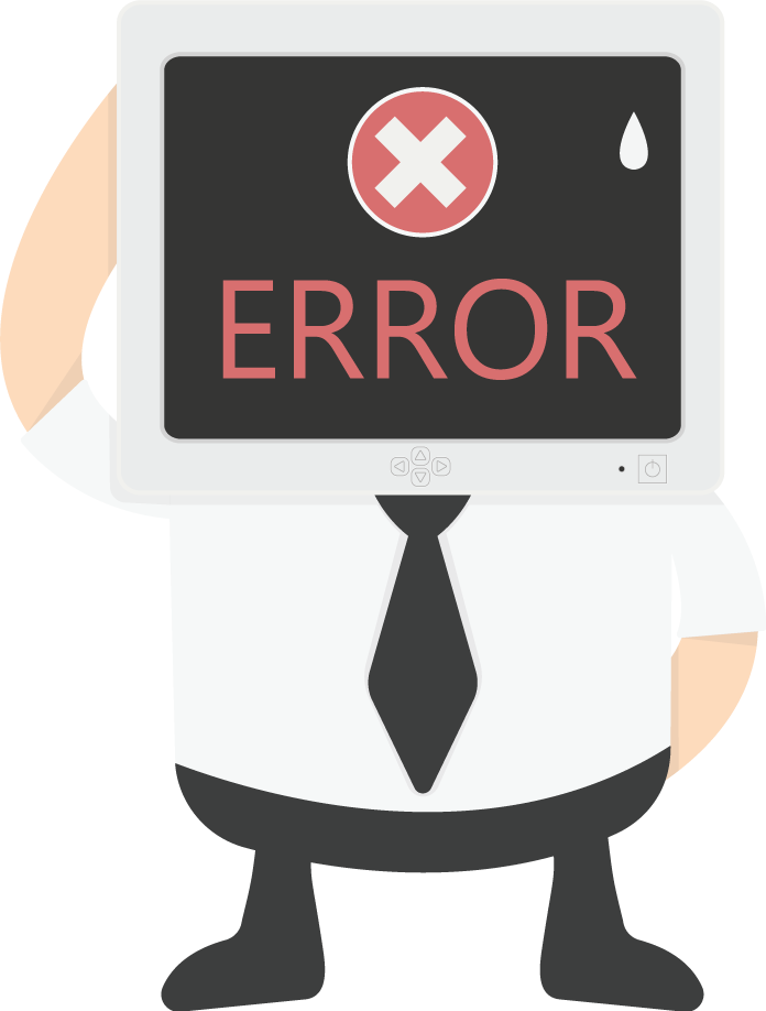 API Error Handling - REST APIs