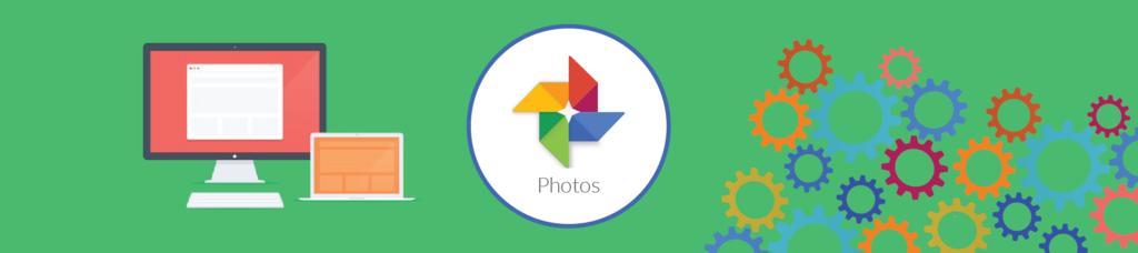 Google Photos Banner