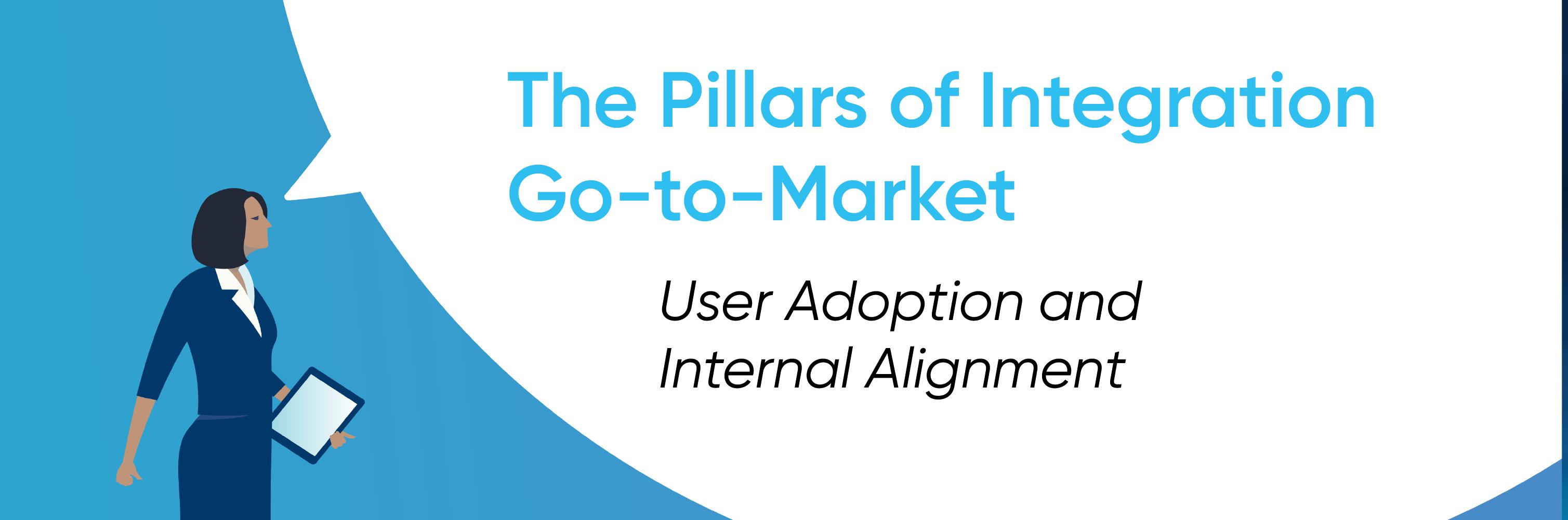API integration user adoption