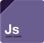 Example Business Card - Cloud Elements