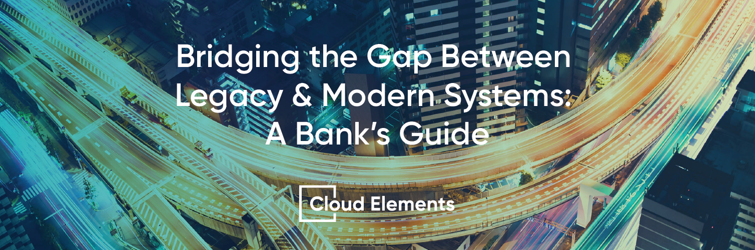 bridging the gap between legacy and modern systems