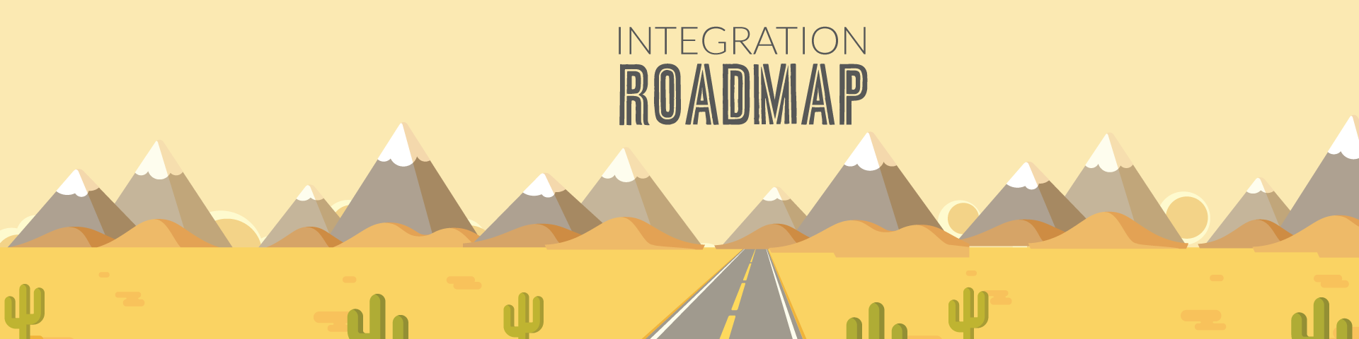 Integration Roadmap