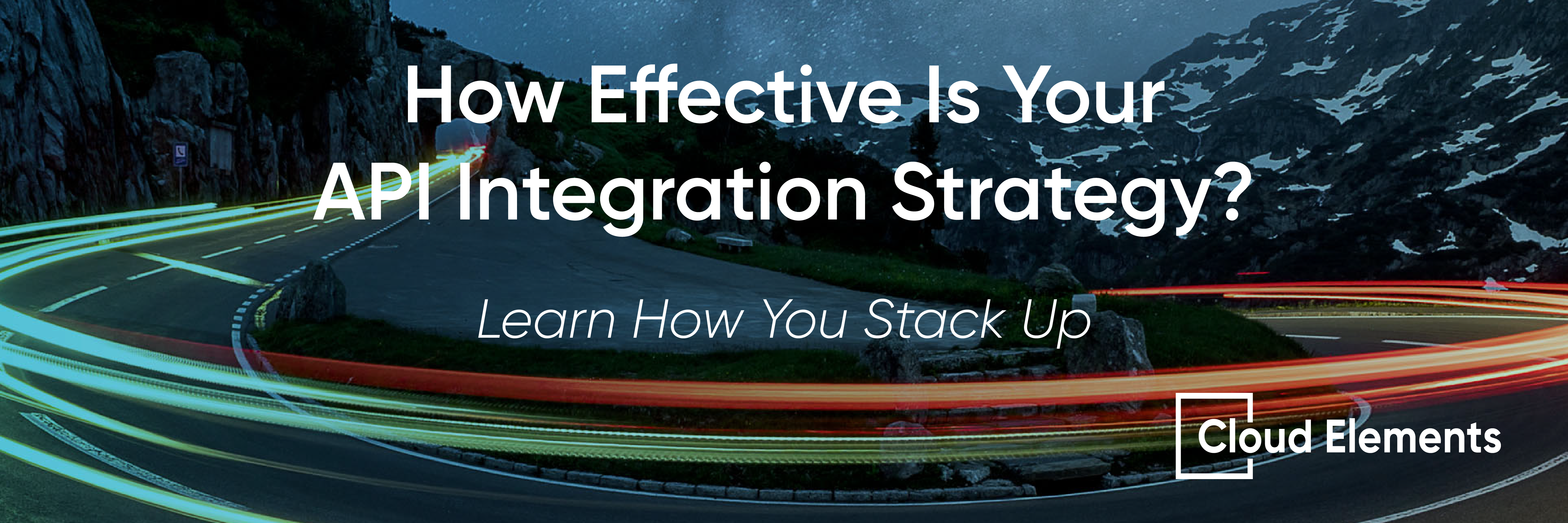 api integration strategy