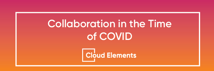 collaboration during covid