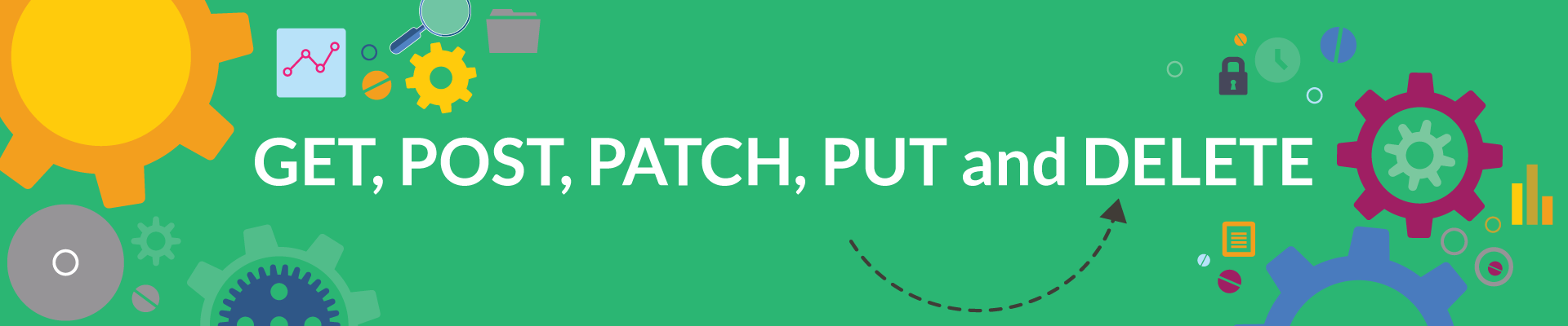 HTTP Verbs: Patch, Put and Post