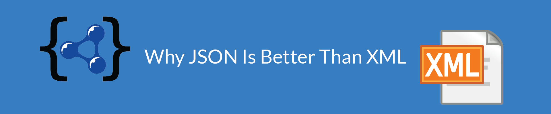 Why JSON is better than XML