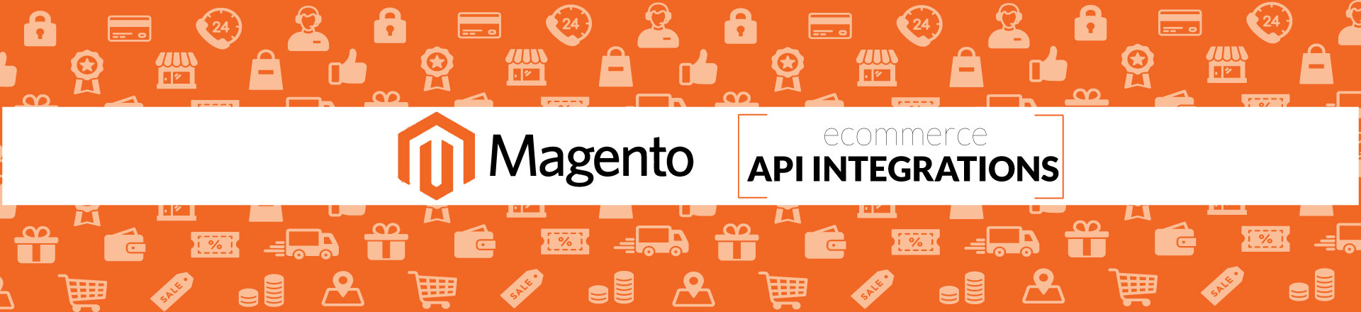 Magento API: Ecommerce at your fingertips