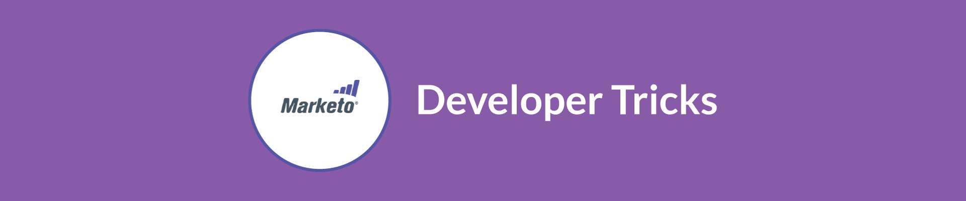 Marketo API Integration